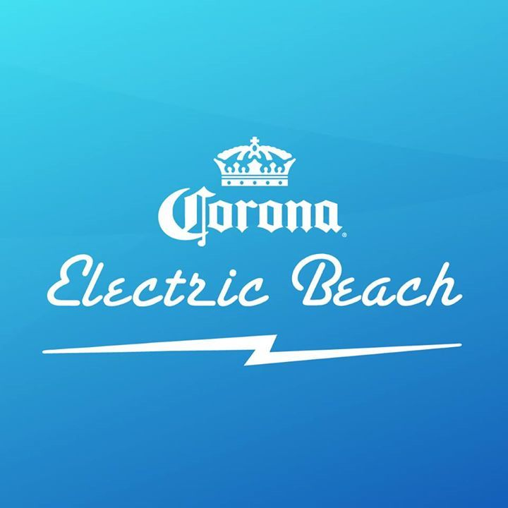 Electric Beach Tour Dates