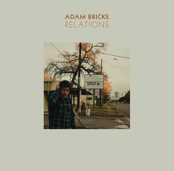 Adam Bricks Tour Dates