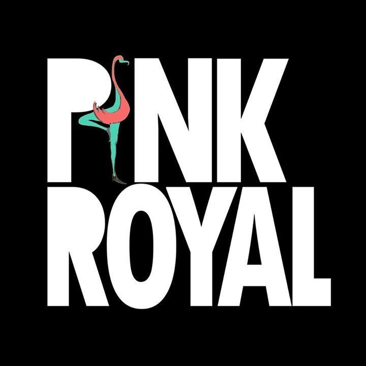 Pink Royal Tour Dates
