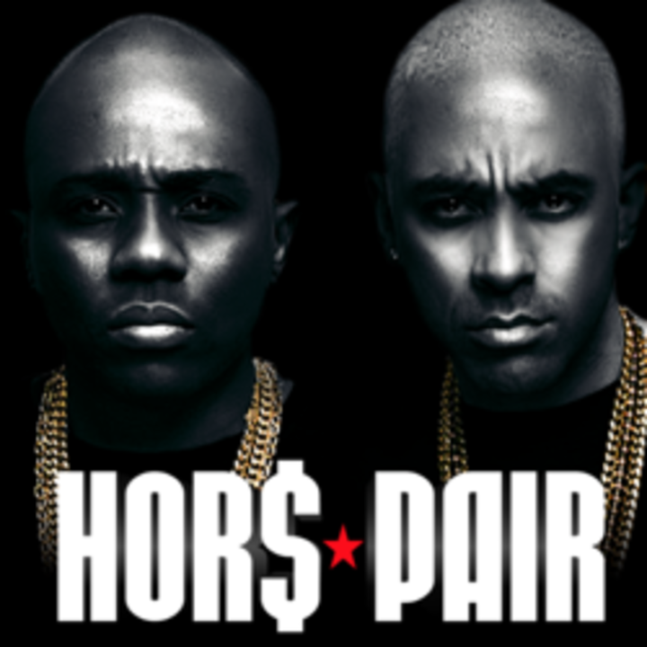 Hors Pair Tour Dates