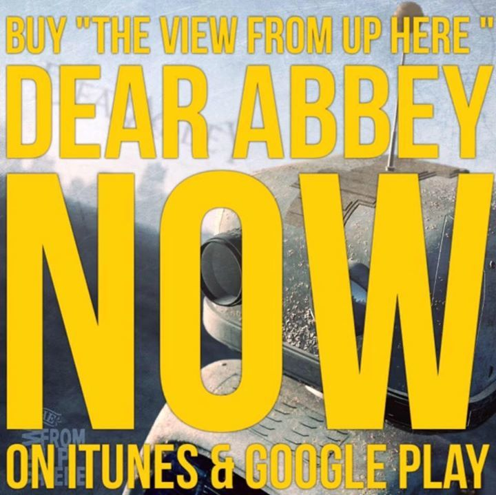 Dear Abbey Tour Dates
