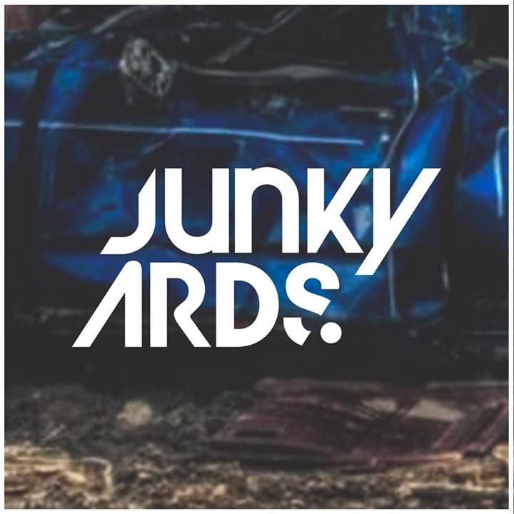 Junkyards Tour Dates