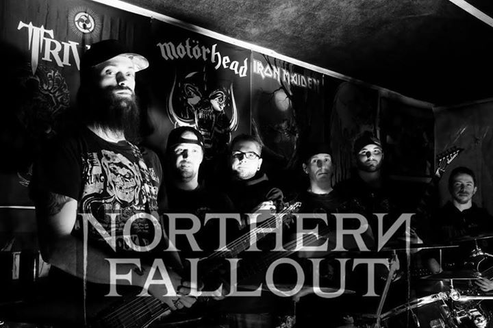 Northern Fallout Tour Dates