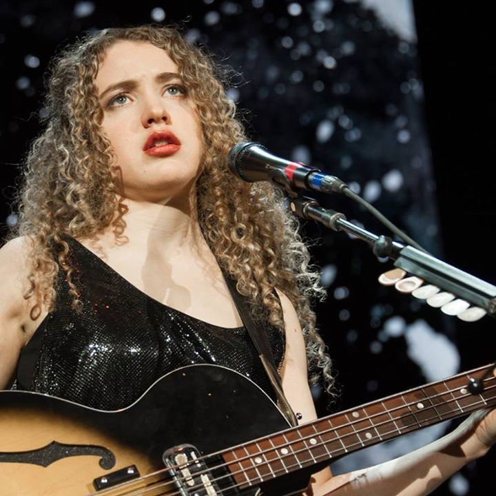 Tal Wilkenfeld Tour Dates