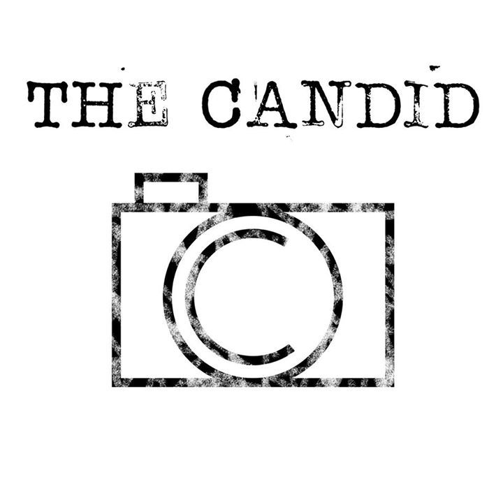 The Candid Tour Dates