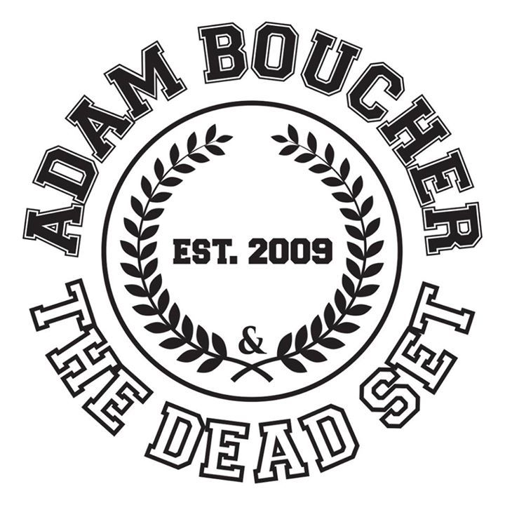 Adam Boucher Tour Dates
