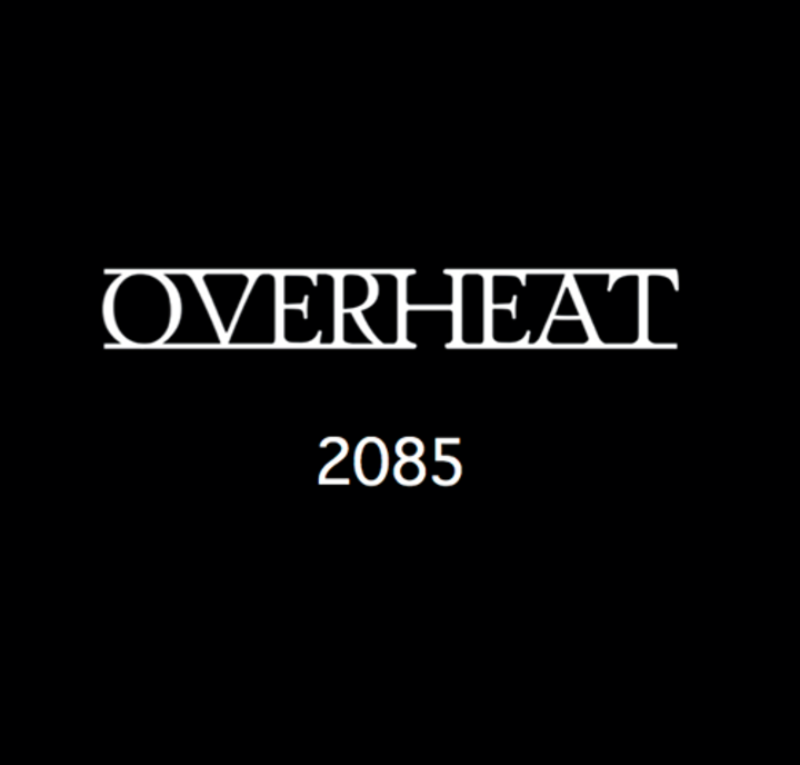 Overheat Tour Dates