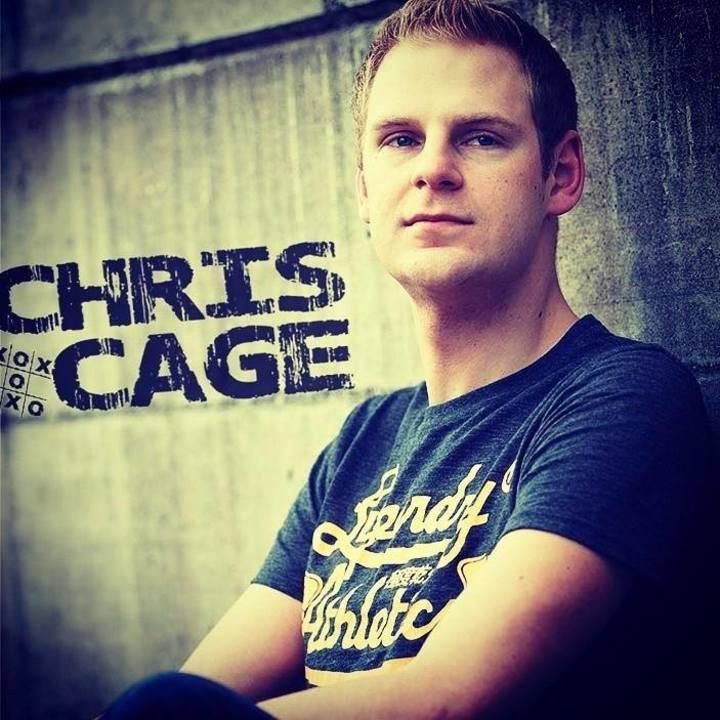 DJ Chris Cage Tour Dates
