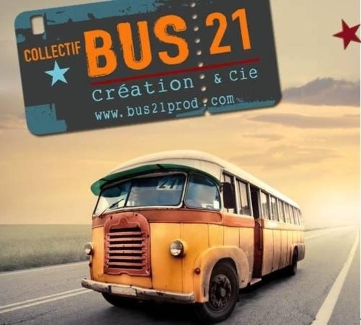 Collectif BUS 21 prod - création & cie Tour Dates