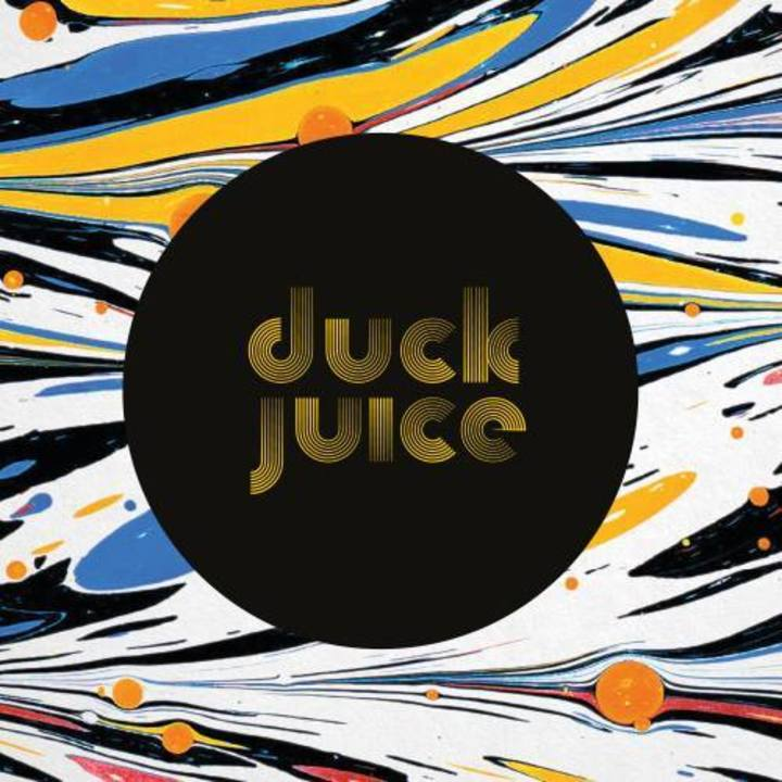 Duck Juice Tour Dates