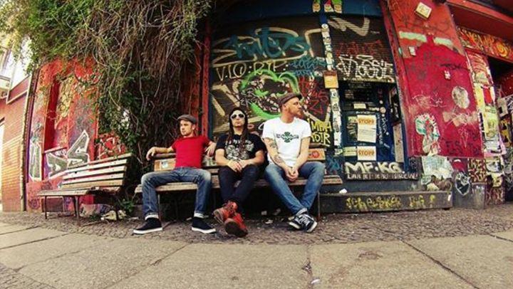 Graveyard Johnnys Tour Dates