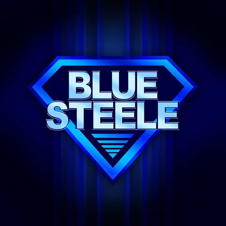 Blue Steele Tour Dates