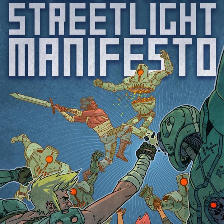 Streetlight Manifesto Tour Dates