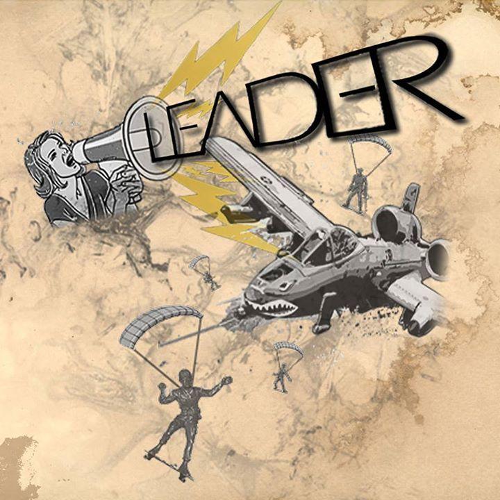Leader Tour Dates