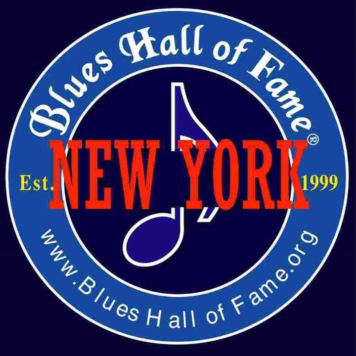 NEW YORK BLUES HALL OF FAME @ B.B. King Blues Club & Grill - New York, NY
