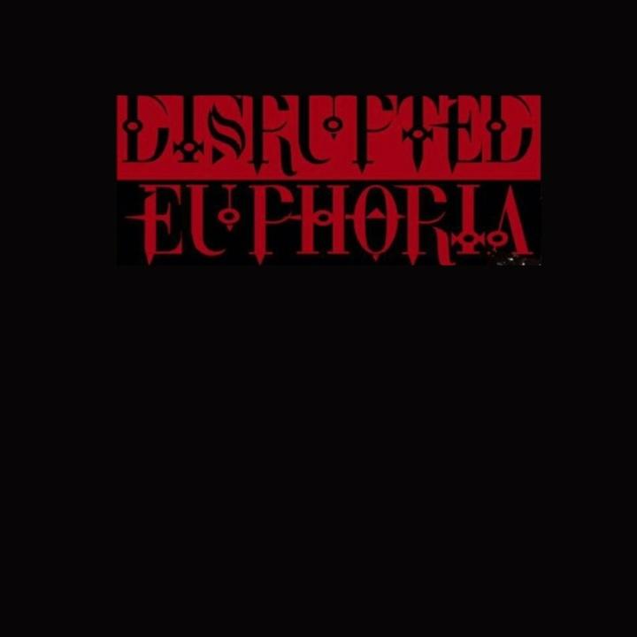 Disrupted Euphoria Tour Dates