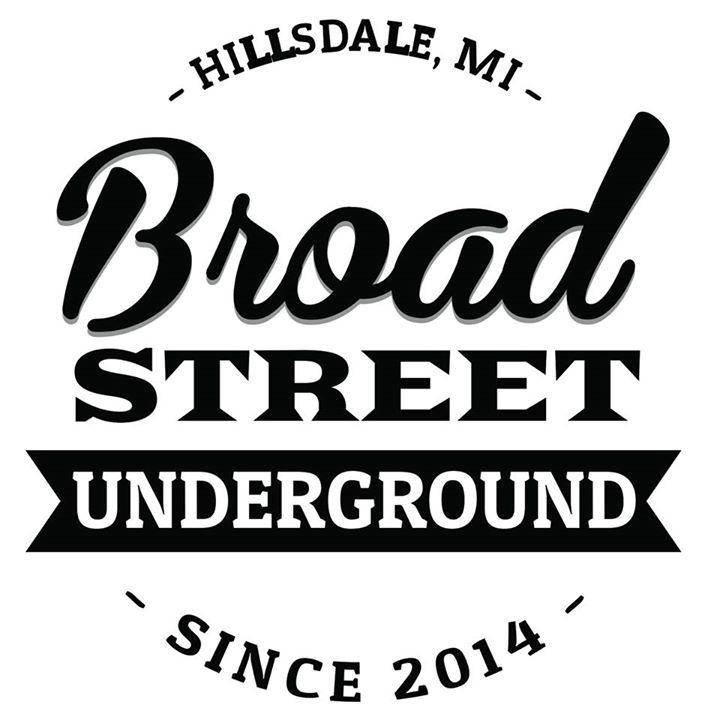 The Underground Tour Dates