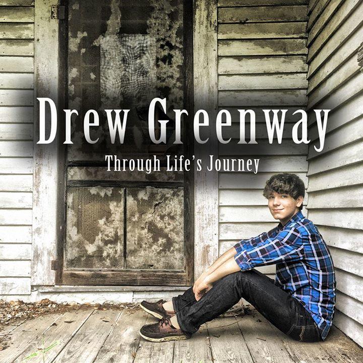 Drew Greenway Music Tour Dates