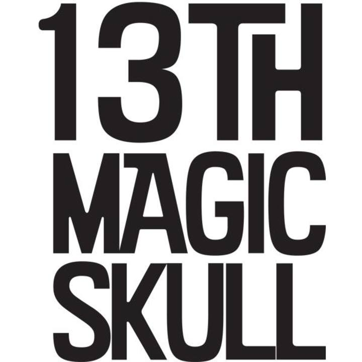 13th Magic Skull Tour Dates