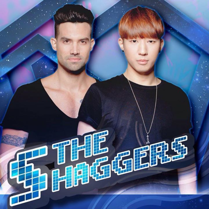 The Shaggers Tour Dates