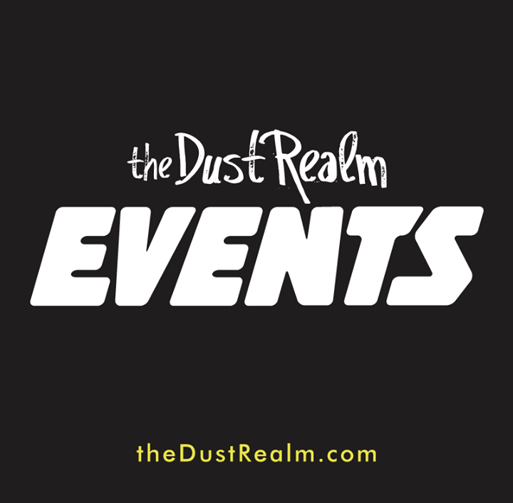 The Dust Events Tour Dates