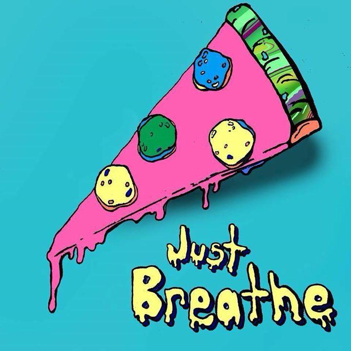 Just Breathe Tour Dates