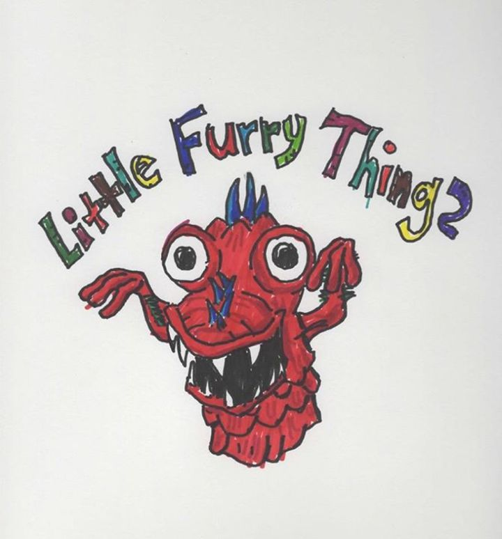 Little Furry Things Tour Dates