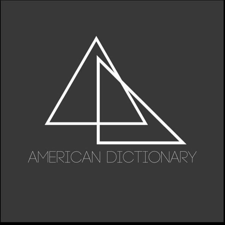 American Dictionary Tour Dates