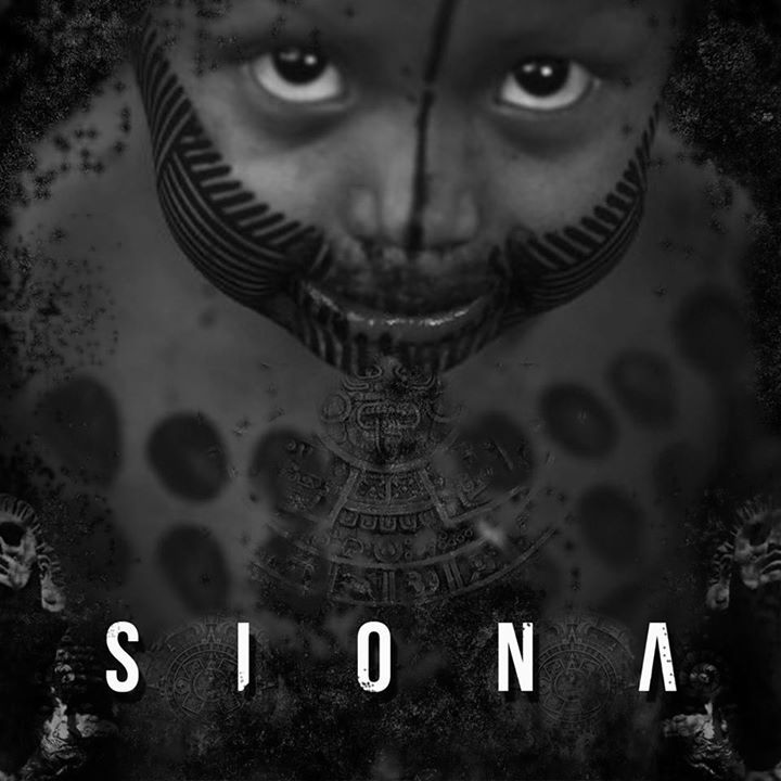 Glyphs of Siona Tour Dates