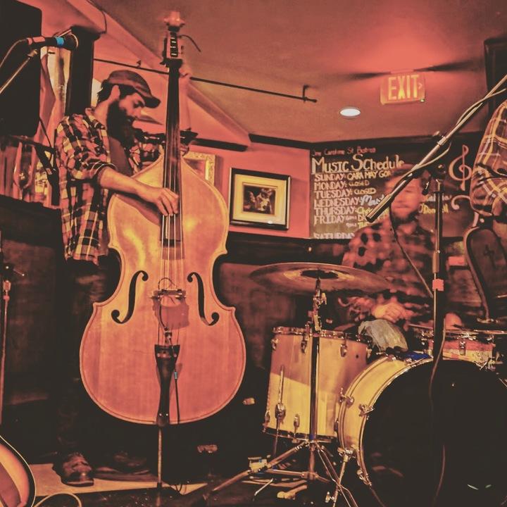 The North & South Dakotas @ The Low Beat - Albany, NY