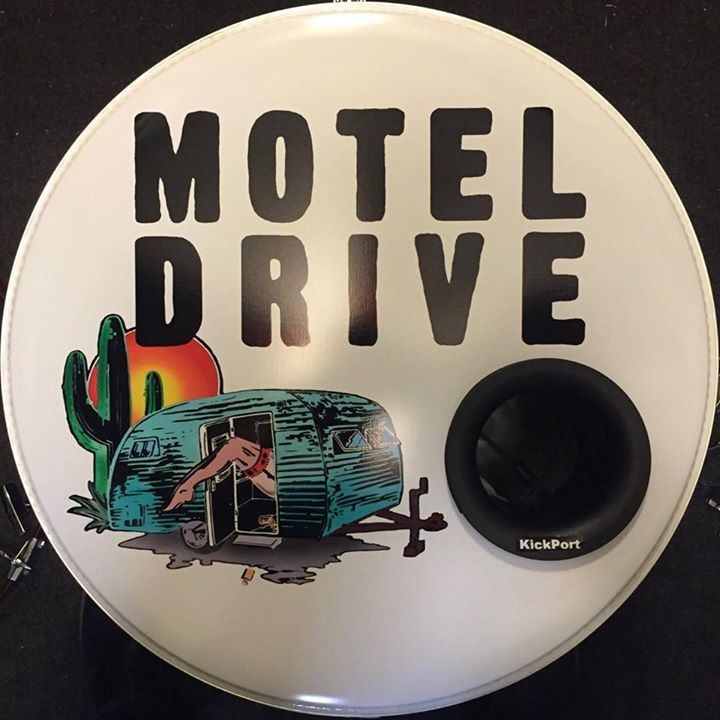 Motel Drive Tour Dates