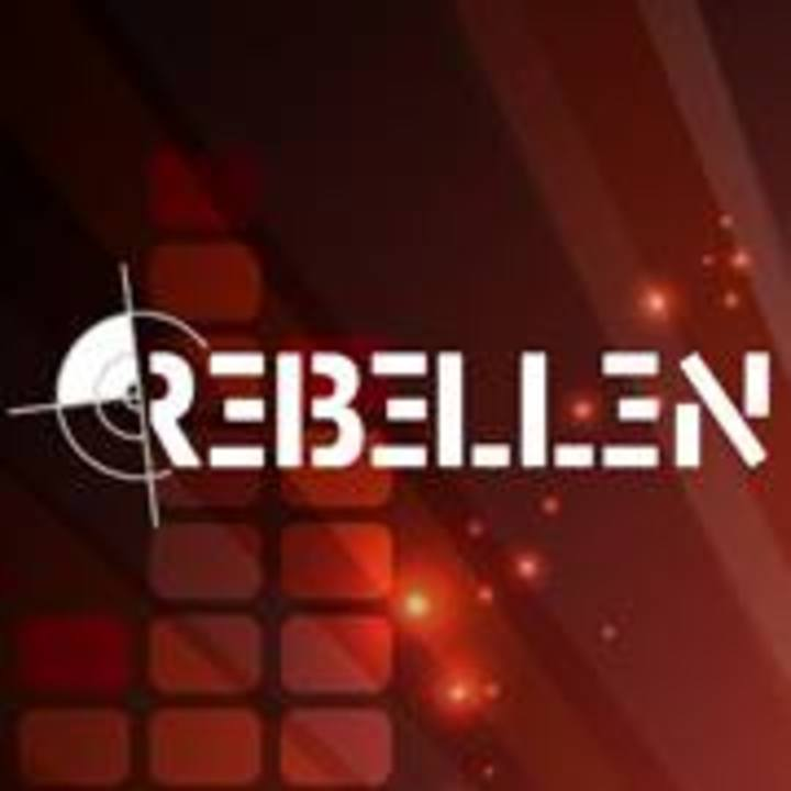 Rebel.live Tour Dates