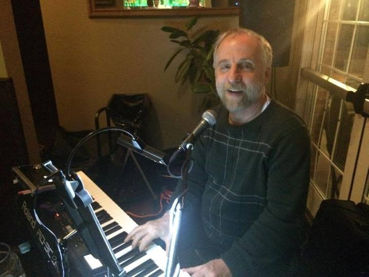 Richie G and Ginger Martini Duo @ Blini's Restaurant - West Milford, NJ