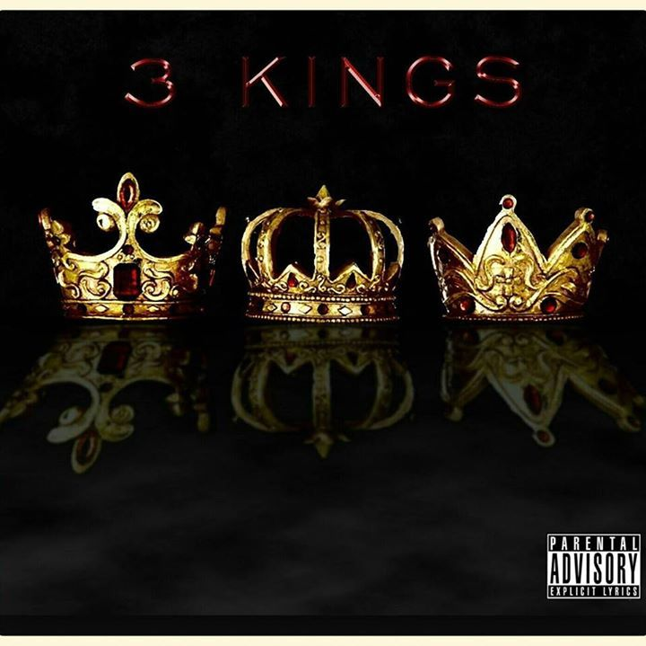 3 Kings Tour Dates