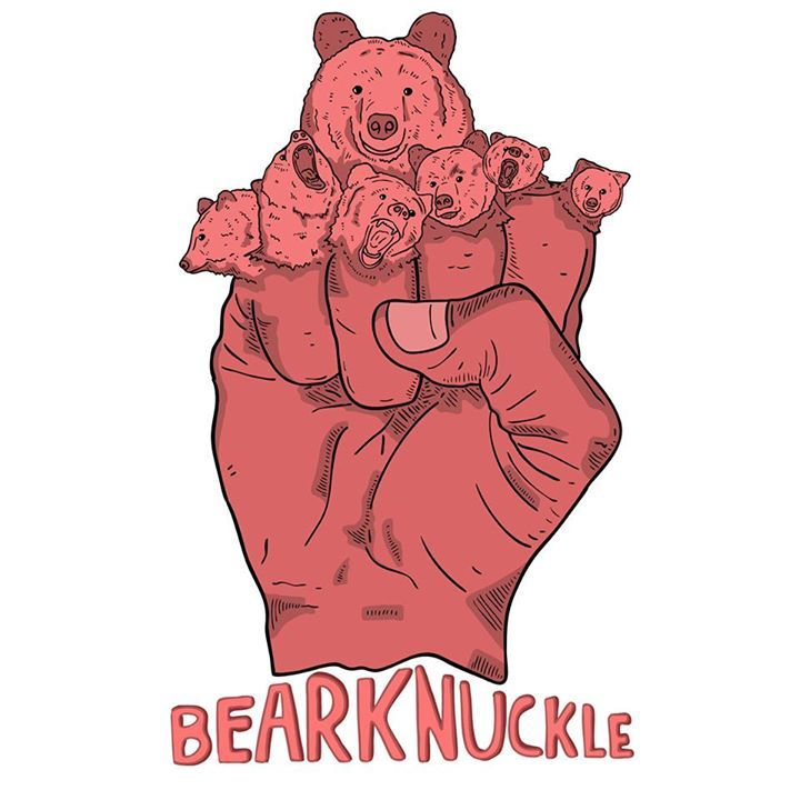 BearKnuckle Tour Dates