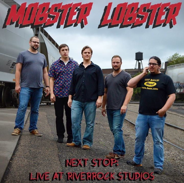 Mobster Lobster Tour Dates