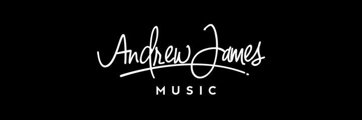 Andrew James Tour Dates