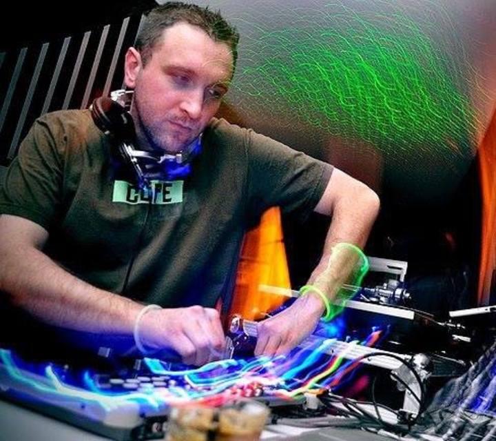 DJ EA Tour Dates