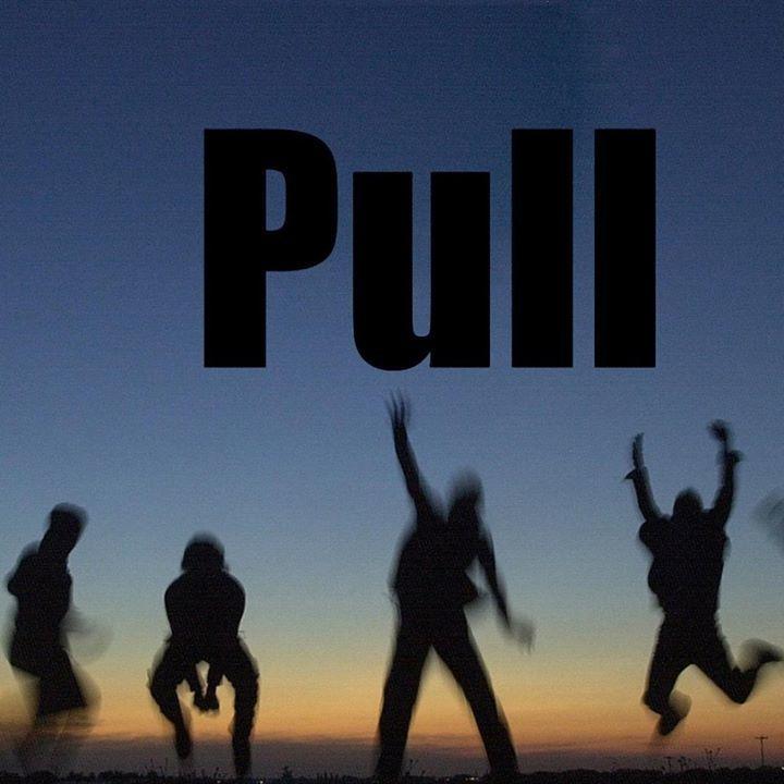 Pull Tour Dates