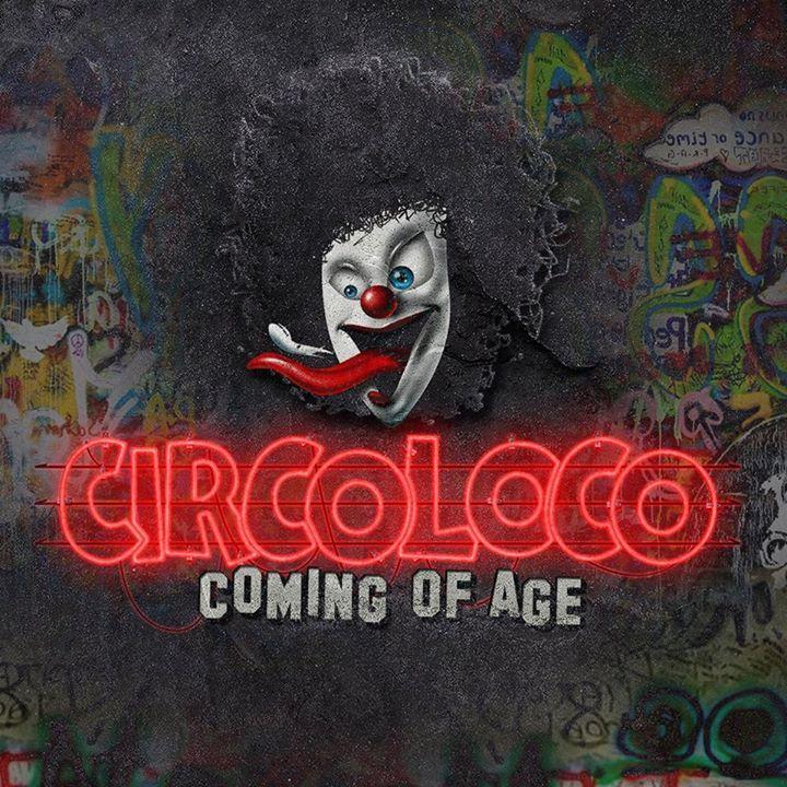 Cirillo (Official Fanpage) Tour Dates