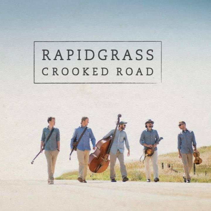 Rapidgrass Quintet Tour Dates
