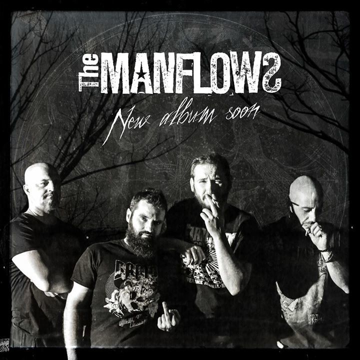 The Manflows Tour Dates