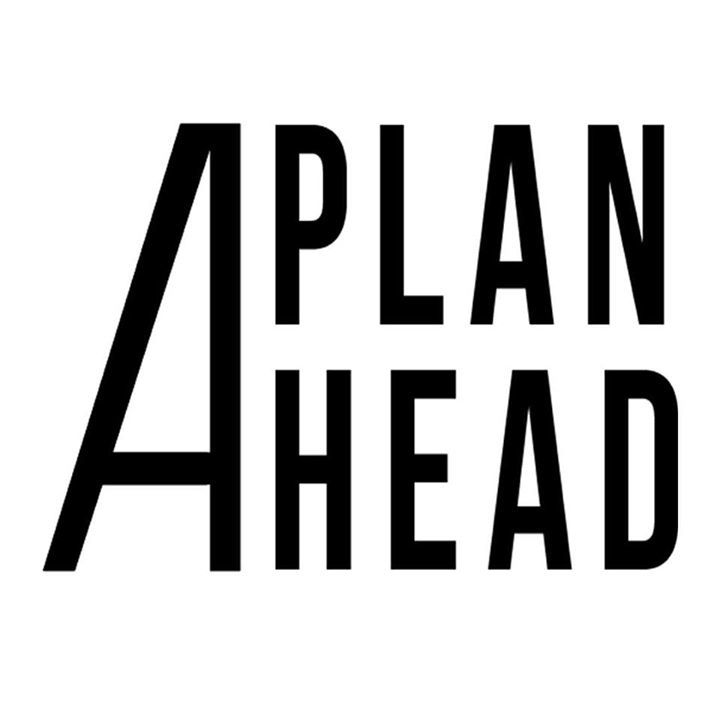 Plan Ahead Tour Dates