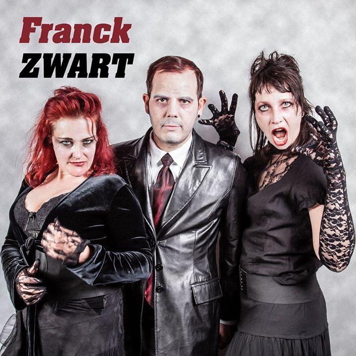 Franck Tour Dates