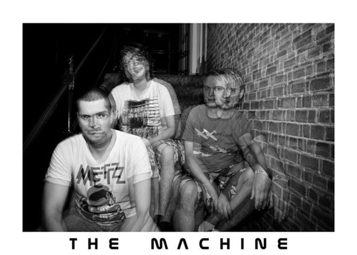 The Machine (Official) Tour Dates