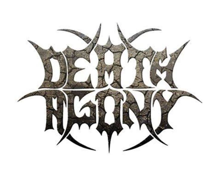 DEATH AGONY Tour Dates