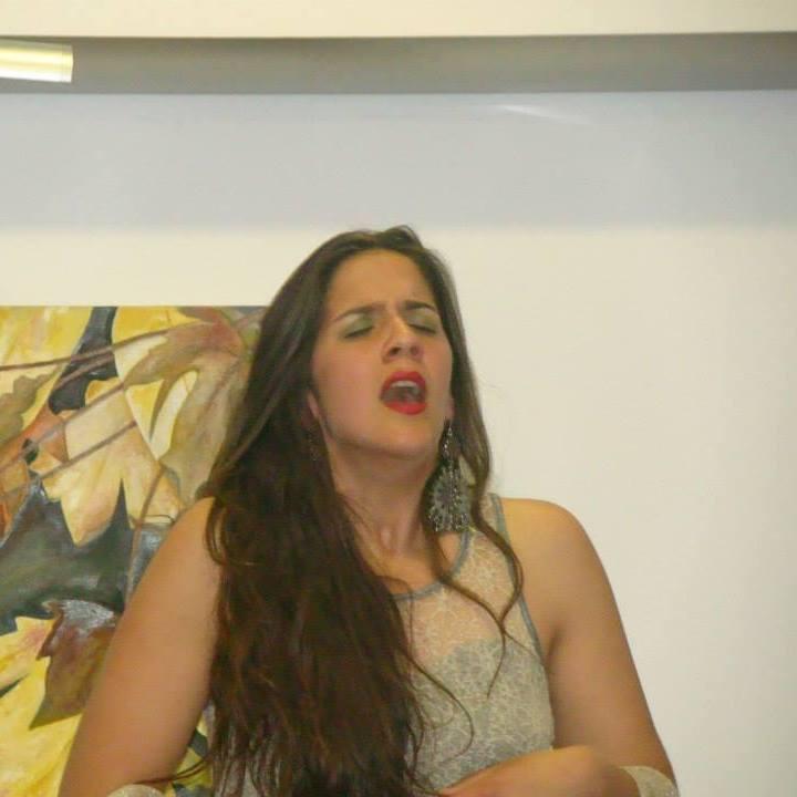 Joana Rato - Página Fado Tour Dates