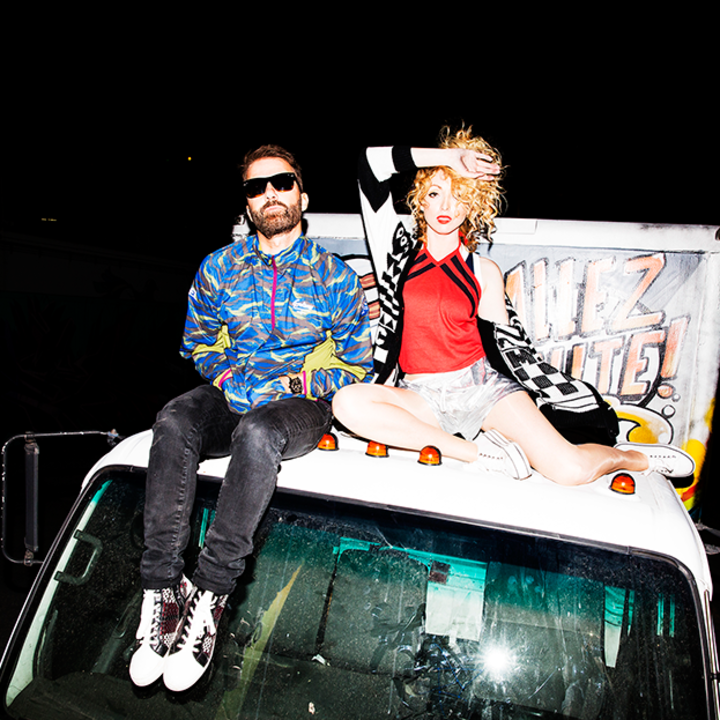 The Ting Tings Tour Dates