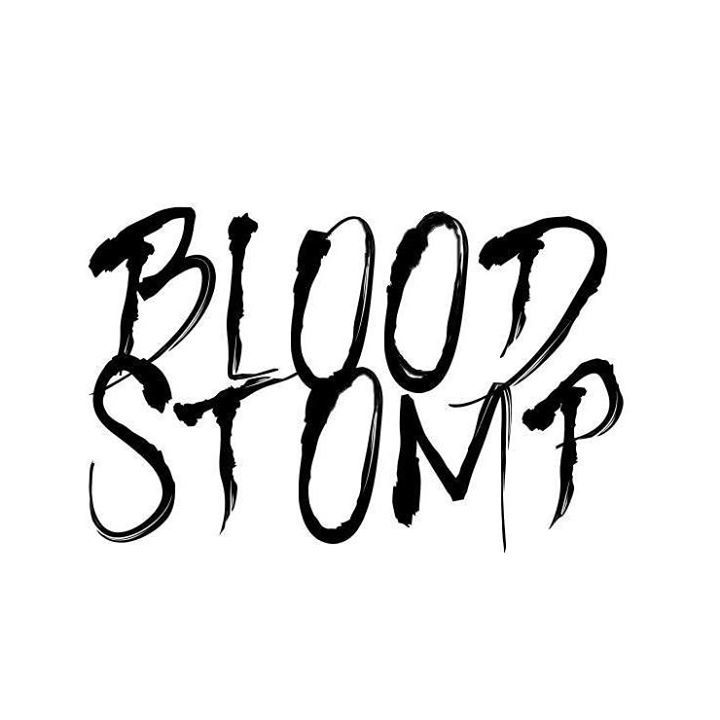 Bloodstomp Tour Dates
