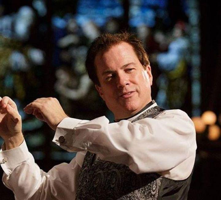 Sacramento Master Singers Tour Dates